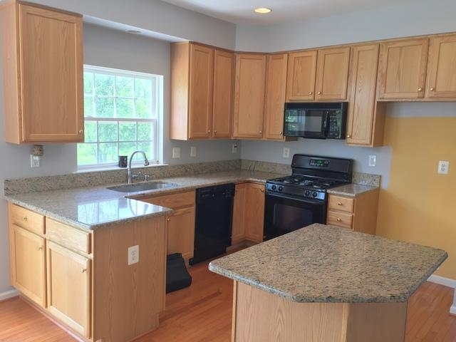 Schwenksville Kitchen Refacing
