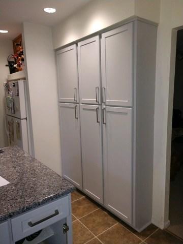 Glenside Kitchen Refacing - After Photo