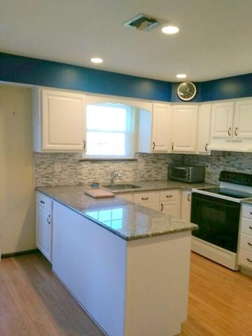 Kitchen Reface in Shippack, PA