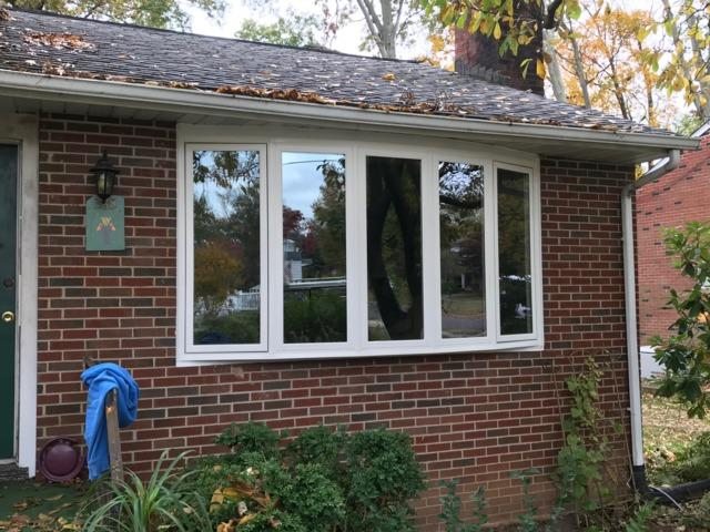 Bow Window Dresher PA