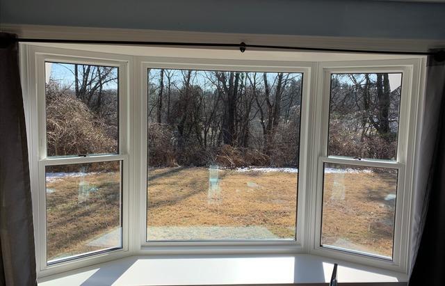 New Hope Bay Window
