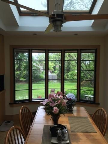 Window Replacement for a Style Change in Langhorne