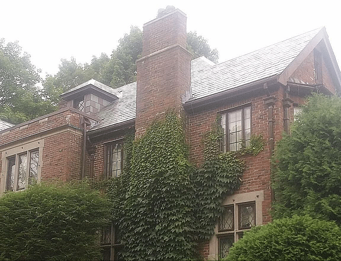 Slate Roofing Installation in Greater Boston   Slate Roof ...