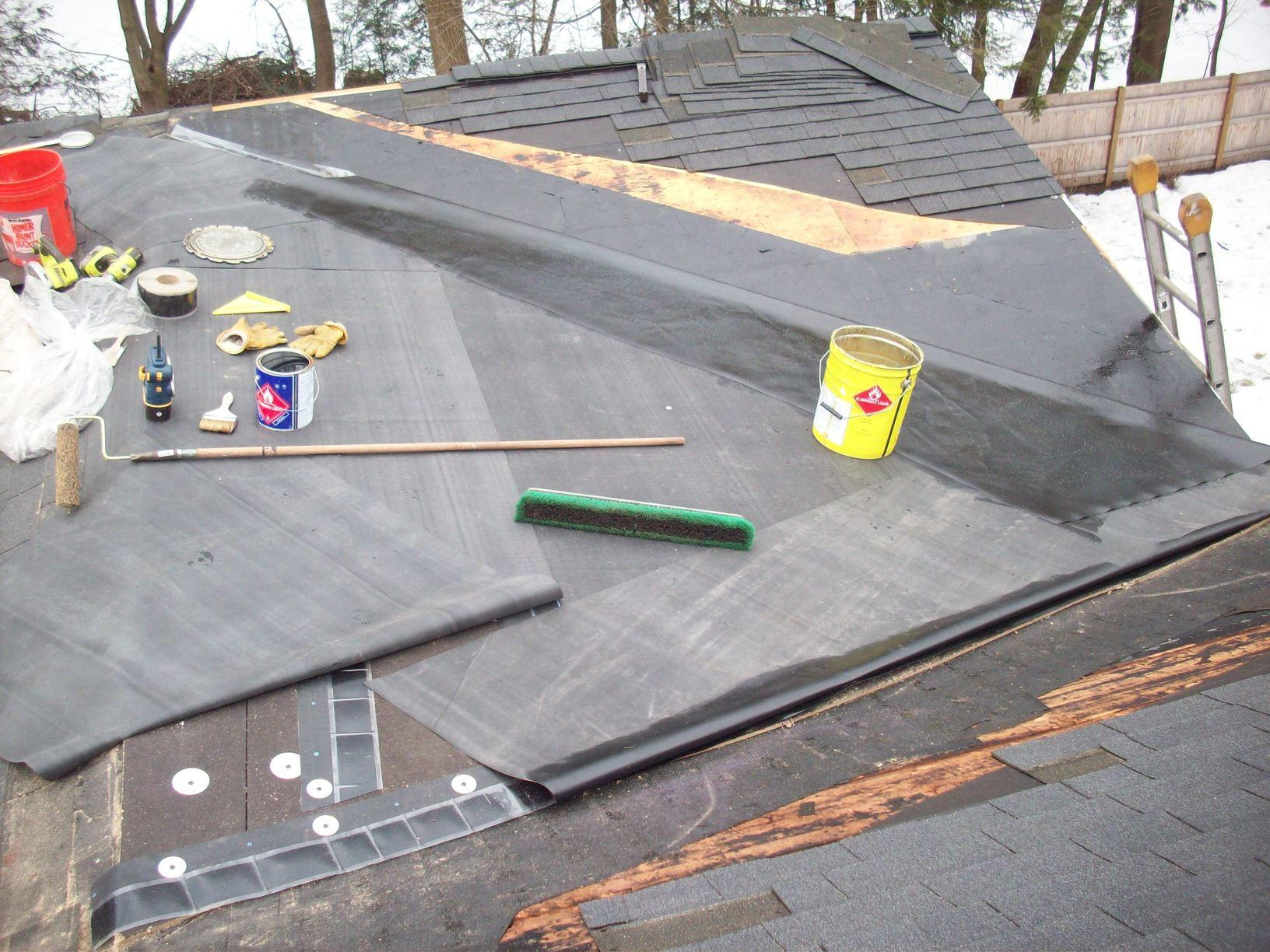 Newton Needham Wellesley Ma Flat Roofing Company Greater Boston Flat Roof Repair And Replacement