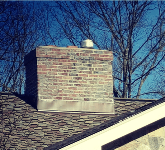 Watertight, Animal Proof Chimney  in Needham, MA