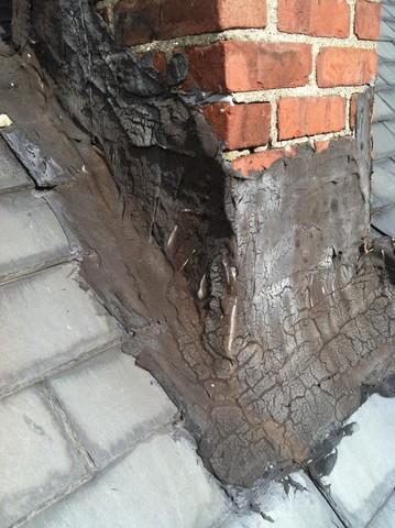 Botched Chimney Repair Finally Fixed in Brookline, MA