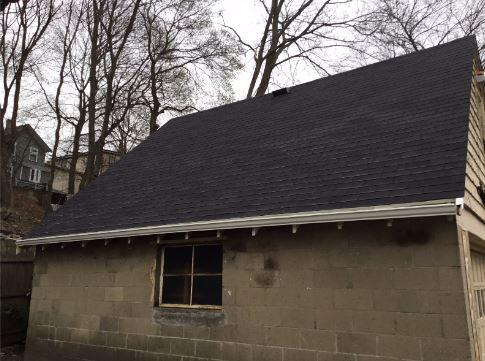 Roof & Gutter Replacement in Newton Upper Falls, MA