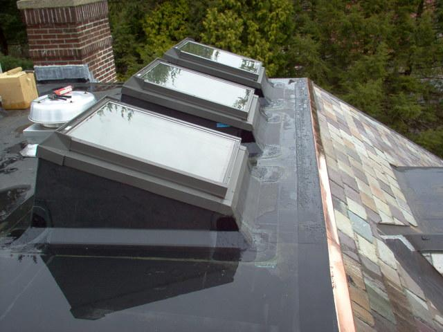 Skylight Repair in Auburndale, MA