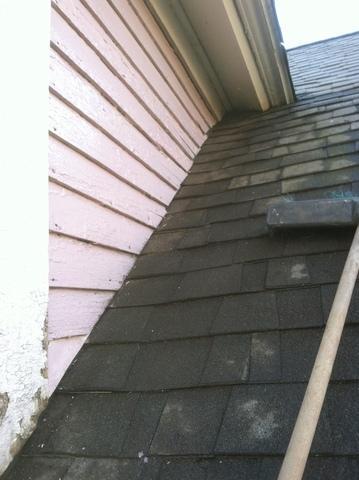 Siding & Shingle Roof Repair in Newton, MA