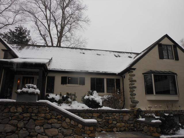 Wood Shingle Roof Installation in Winchester, MA