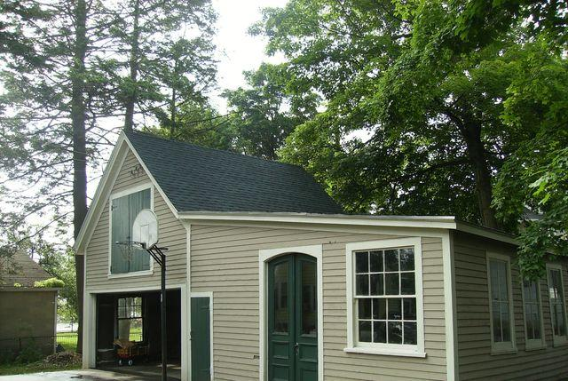 Shingle Roof Replacement in Newton, MA