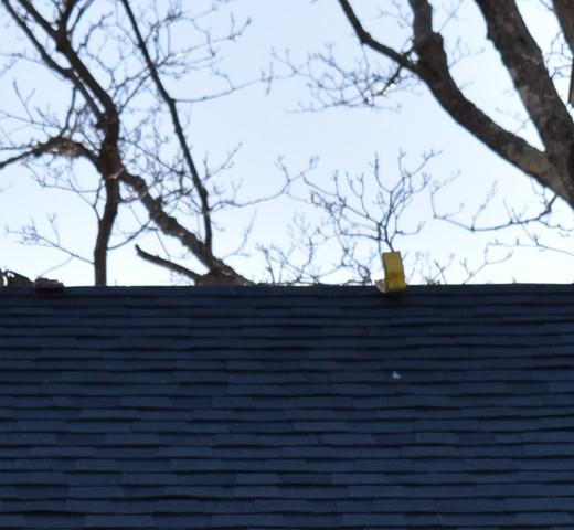 Roof Replacement and Insulation Installation in Newton, MA