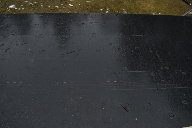 Rubber Roof Installation and Repair in Chestnut Hill, MA
