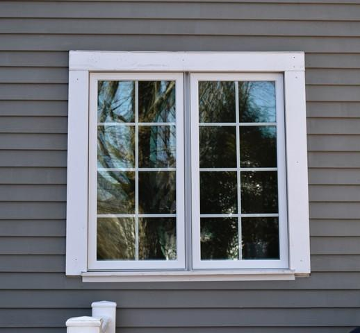 Window Replacement Installation in Needham, MA