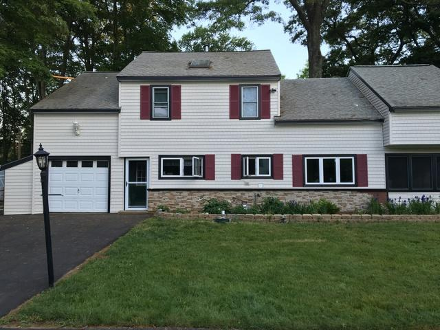 Complete Siding Replacement in Braintree, MA
