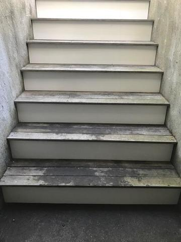 Stair Replacement, Weston, MA