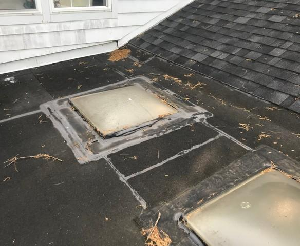 Skylight Replacement, Belmont, MA
