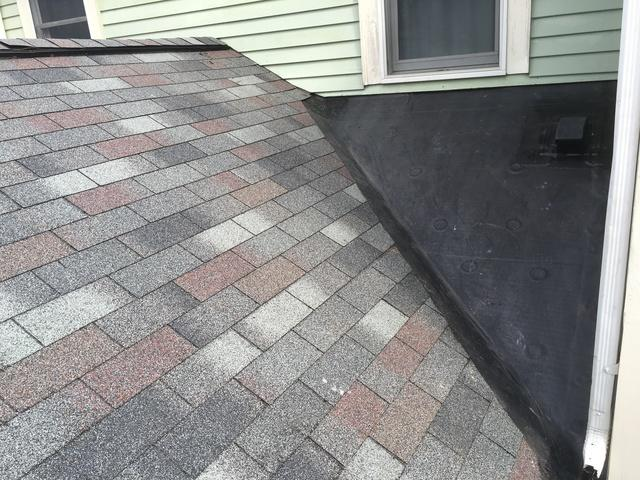 Rubber Roof Installation in Concord, MA