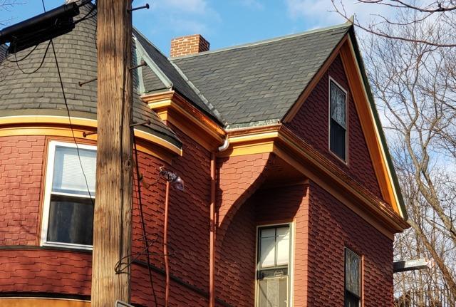 Copper Gutters in Somerville, MA