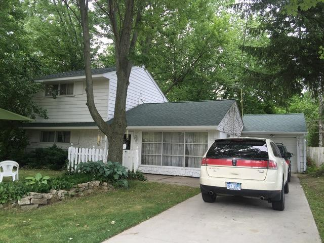 Roof Replacement in Richmond, Michigan