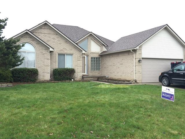 Replacing Outdated Shingles in New Baltimore, MI - After Photo
