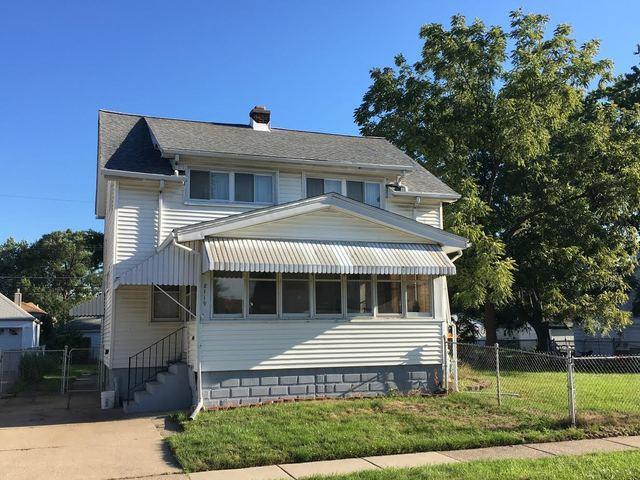 Roof Replacement in Warren, Michigan