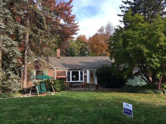 Complete Roof Replacement in Royal Oak, MI