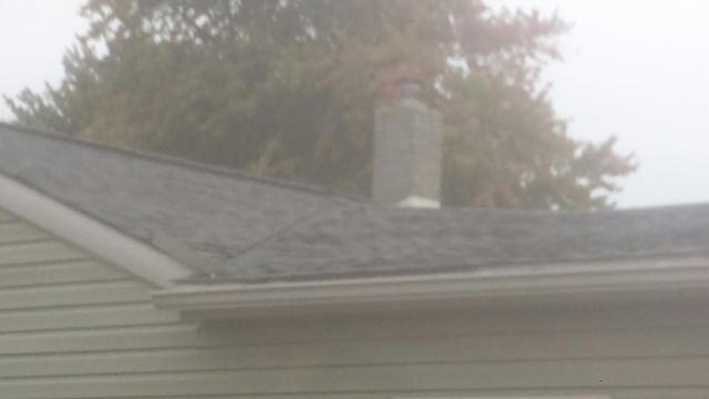 Insurance Claim Roof Repair in Harrison Twp, MI