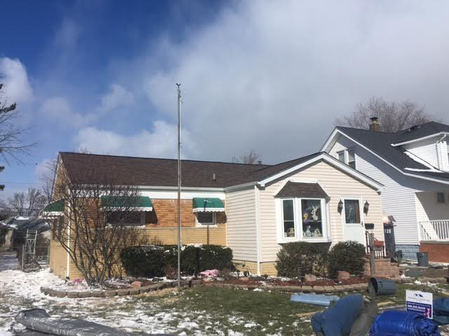 Roof Replacement in Saint Clair Shores, Michigan - After Photo