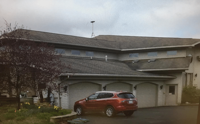 Roof Replacement in Armada, MI
