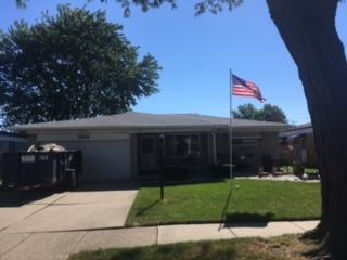 Roof Replacement in Warren, MI