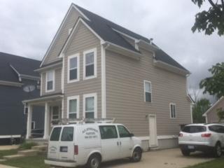 Roof Repair in New Haven, MI