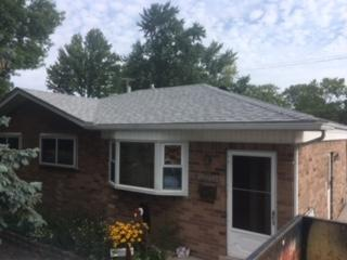 Roof Replacement in Saint Clair Shores, Michigan