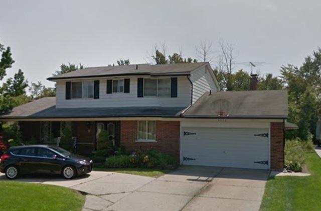 Roof Replacement in Clinton Twp, MI