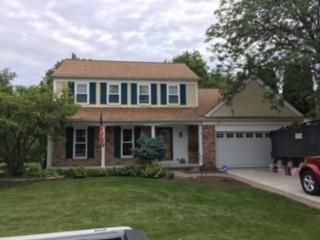 Roof Replacement in Rochester Hills, MI