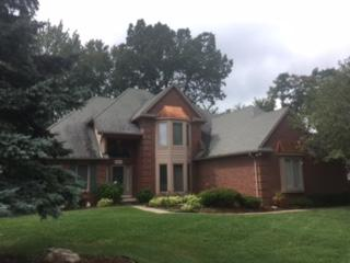 Roof Replacement in Shelby Township, MI