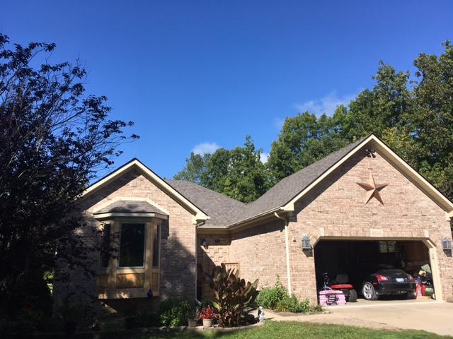 Roof Replacement in New Haven, MI