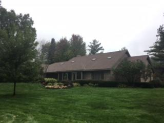 Roof Replacement in Bloomfield Hills