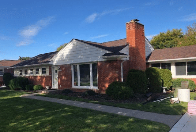 Roof Replacement in St. Clair Shores - After Photo