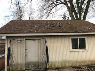 Roof Replacement in St. Clair Shores - Before Photo