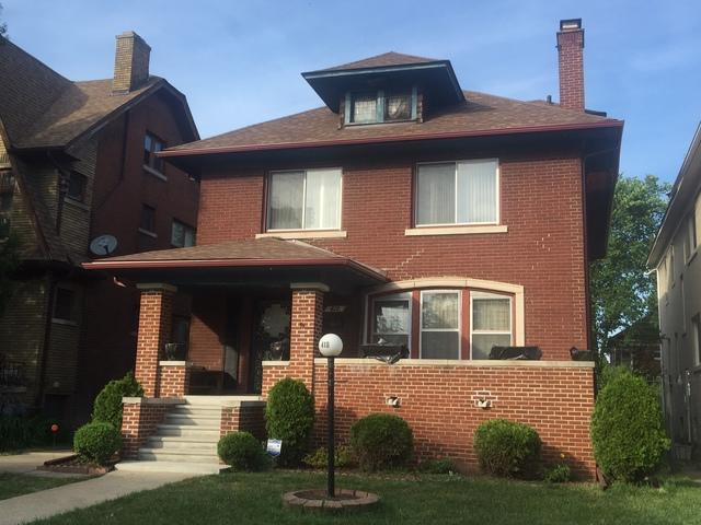 Roof Replacement in Detroit, Michigan - After Photo