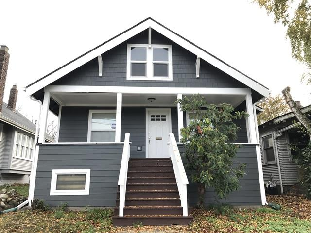 Siding Replacement in Seattle, WA - After Photo