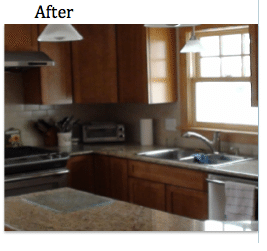 Updated Kitchen Remodeling In Downers Grove - After Photo