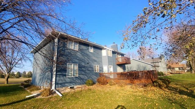 Rain Gutter Installation Worthington, Minnesota - After Photo