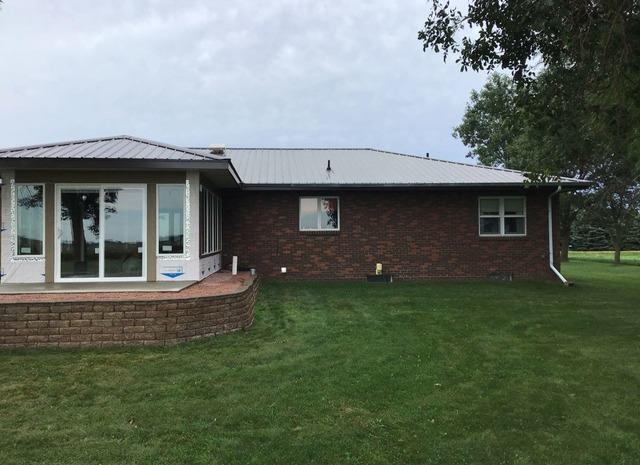 Rain Gutters - 20833 475th Ave., Aurora, SD 57002
