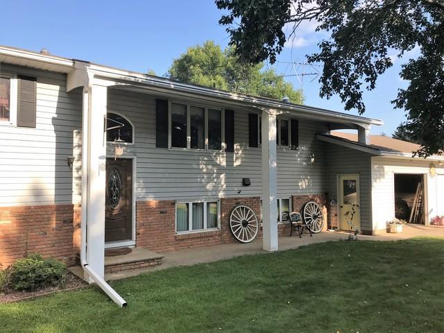 Seamless Gutters - Slayton Minnesota - Murray County