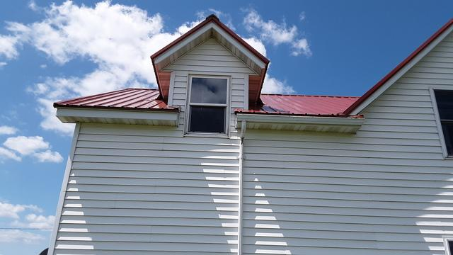 LeafGuard® Gutters Installed in Magnolia, MN