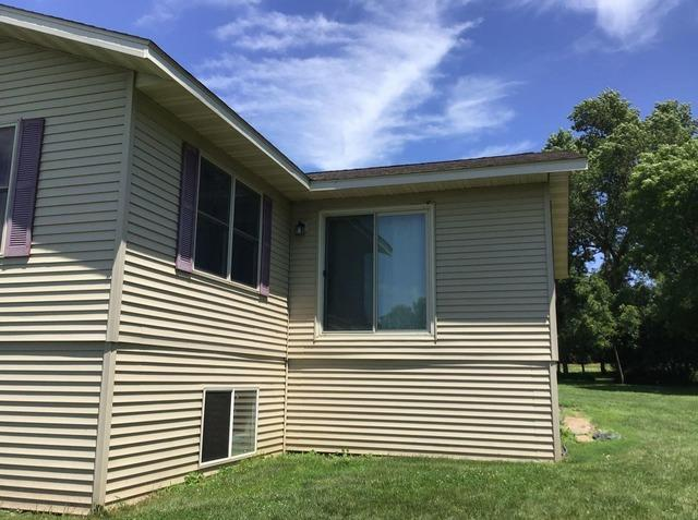 Before & After LeafGuard® Gutters Beaver Creek Minnesota