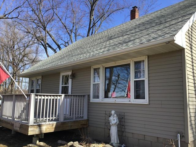 Gutter Services - 3424 Dempsey Ave SW., Waverly, MN 55390