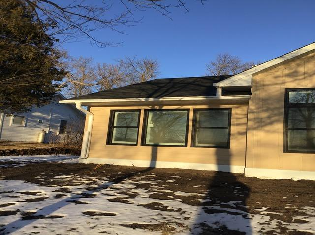 LeafGuard Gutters - 11265 Dufflied Ave NW., Maple Lake, MN 55358